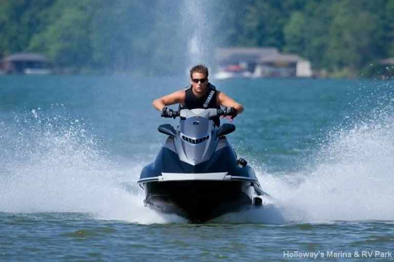 Cabin Rentals in Big Bear Lake 900 jet ski