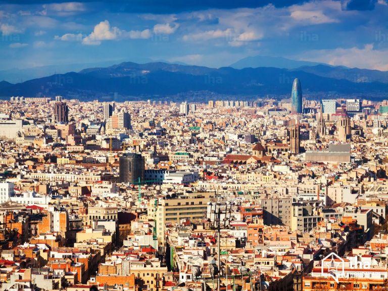 Barcellona-Barcellona